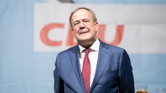 Hagen: Nach dem geplanten Anschlag auf eine Synagoge findet NRW-Ministerpräsident Armin Laschet deutliche Worte