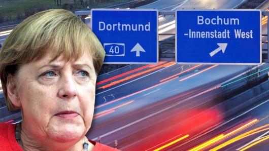 Wie sieht die GroKo-Bilanz für das Ruhrgebiet aus?
