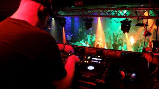Im Ruhrgebeit öffnet eine Kult-Disco wieder ihre Pforten. (Symbolbild)