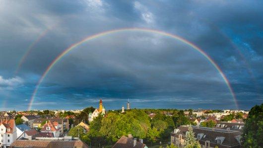 Wetter in NRW: Sonne oder Regen? Womit ist zu rechnen?