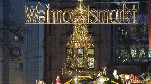 Die Saison rückt näher! Sind Weihnachtsmärkte in NRW dieses Jahr wieder möglich?