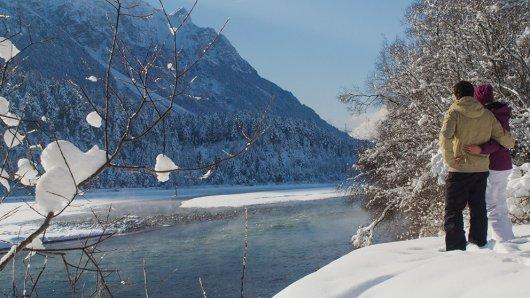 Wer den Winter nicht im Haus verbringen will, für den gibt es so einige spannende Veranstaltungen zu besuchen.