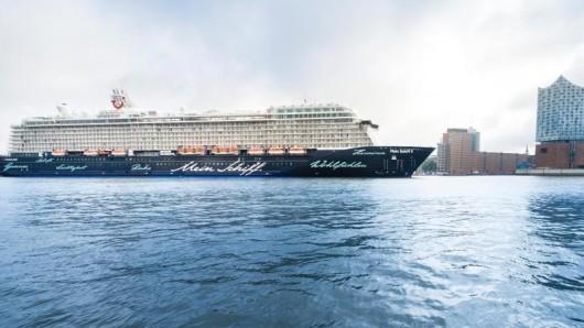 Die MeinSchiff 5 ist der dritte Neubau von Tui Cruises - das Konzept wurde im Wesentlichen nicht verändert, doch es gibt einige Neuheiten an Bord.