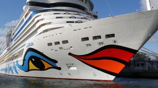 Der Bau der neuen Aida-Schiffe wird sich verzögern.