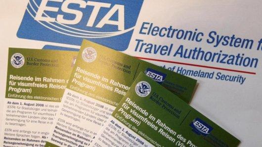 Die Online-Registrierung für die meisten USA-Reisenden aus Deutschland ist Pflicht. Das Verfahren ist einfach.