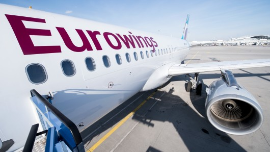 Bei Eurowings denkt jeder nur an Flüge. Doch viele Fluggesellschaften bieten auf Internetportalen mit dem Zusatz Holidays auch Pauschalreisen an.