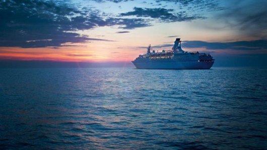 Die «Astor» bietet im Winter 2013/2014 vier Kreuzfahrten speziell für deutsche Gäste.