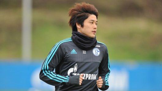 Nicht nur Atsuto Uchida könnte gegen RB Salzburg sein Comeback feiern.