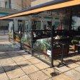 Schalker Krawallmacher randalierten in einem Café in Thessaloniki