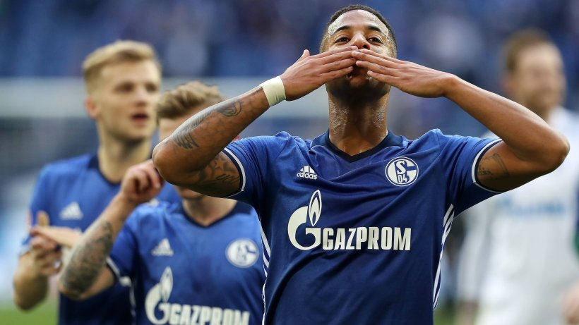 Der Westen Schalke