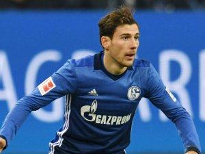 Leon Goretzka wechselt vom FC Schalke zum FC Bayern.