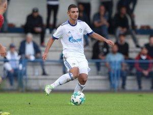 Schalke-Talent Ahmed Kutucu
