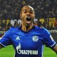 Naldo ist beim FC Schalke 04 zum Publikumsliebling geworden.
