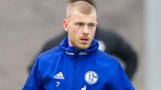 Max Meyer, einst beim FC Schalke 04: Wo spielt er in der anstehenden Saison?