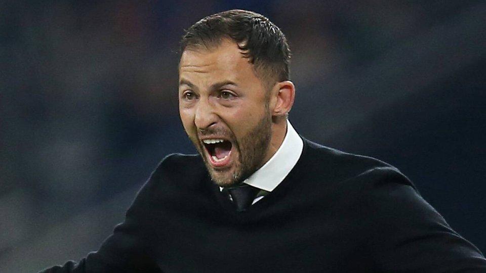 Mit dem FC Schalke 04 will Domenico Tedesco schnellstmöglich zurück in die Erfolgsspur.
