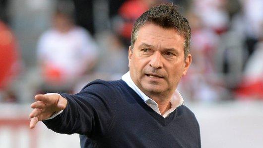 Christian Heidel vom FC Schalke 04 sieht die Nations League äußerst kritisch.
