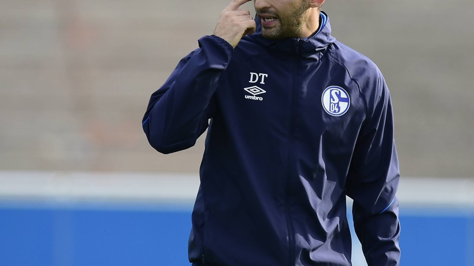 Domenico Tedesco und der FC Schalke 04 empfangen am Samstag den SV Werder Bremen.
