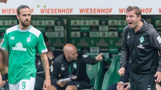 Der FC Schalke 04 empfängt am Samstag den SV Werder Bremen.