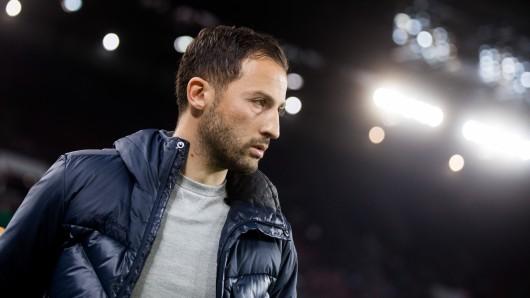 Der FC Schalke 04 will im DFB-Pokal hoch hinaus.