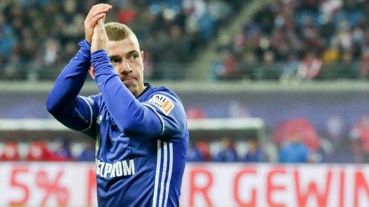 Der Ex-Schalker Max Meyer steht jetzt bei Crystal Palace unter Vertrag. (Archivbild)
