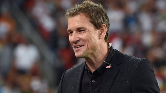 Jens Lehmann ließ kein gutes Haar am FC Schalke.