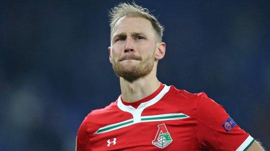 Benedikt Höwedes wurde auf Schalke emotional gefeiert.