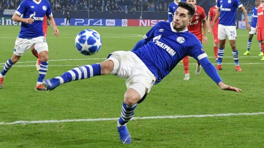 Gegen wen spielt Schalke im Achtelfinale der Champions League?