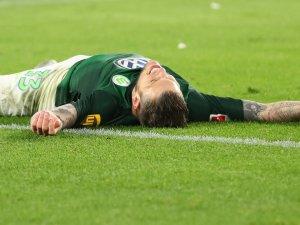 Auf Schalke wird Daniel Ginczek verletzungsbedingt fehlen.