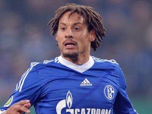 Beim FC Schalke 04 stand Jermaine Jones von 2007 bis 2014 unter Vertrag.