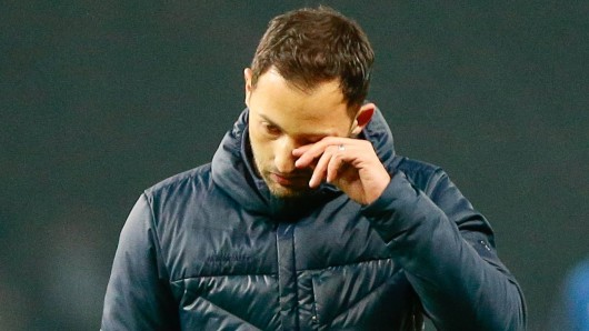 Der FC Schalke 04 holte am Freitagabend bei Hertha BSC einen Punkt.