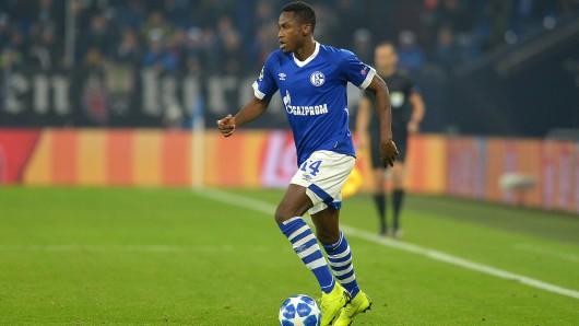 Abdul Rahman Baba verlässt Schalke und spielt ab sofort für Stade Reims.