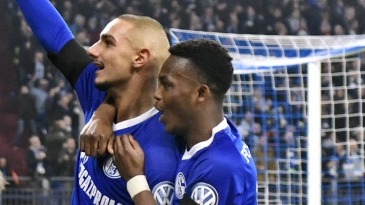 Ahmed Kutucu vom FC Schalke 04 steht offenbar beim FC Bayern München ganz oben auf der Wunschliste.