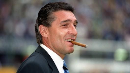 Rudi Assauer, Manager-Legende des FC Schalke 04, verstarb am 6. Februar.