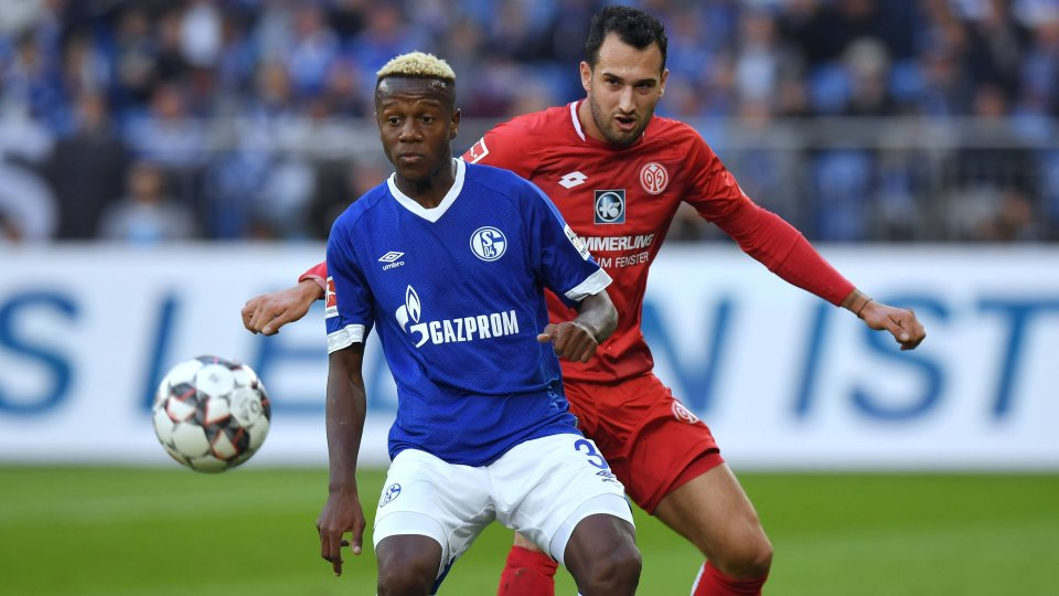 Mainz - Schalke im Live-Ticker: Hier alle Infos zum Spiel.