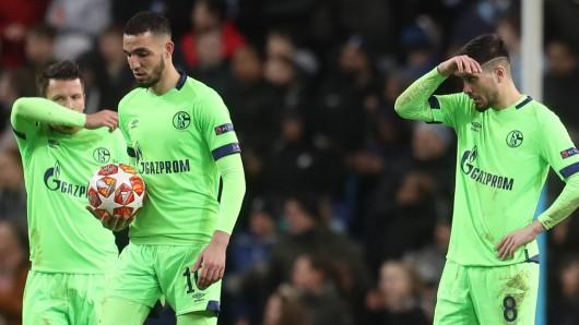 Der FC Schalke 04 will dringend raus aus der tiefen Krise.