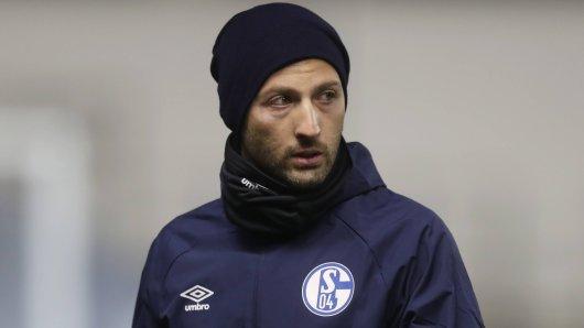 Wer wird beim FC Schalke 04 der Nachfolger von Trainer Domenico Tedesco?