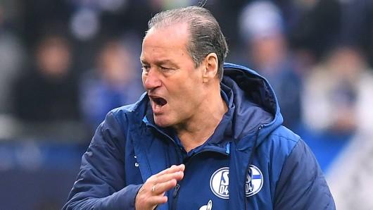 FC Schalke 04 - RB Leipzig im Live-Ticker: Hier gibt's alle Infos!