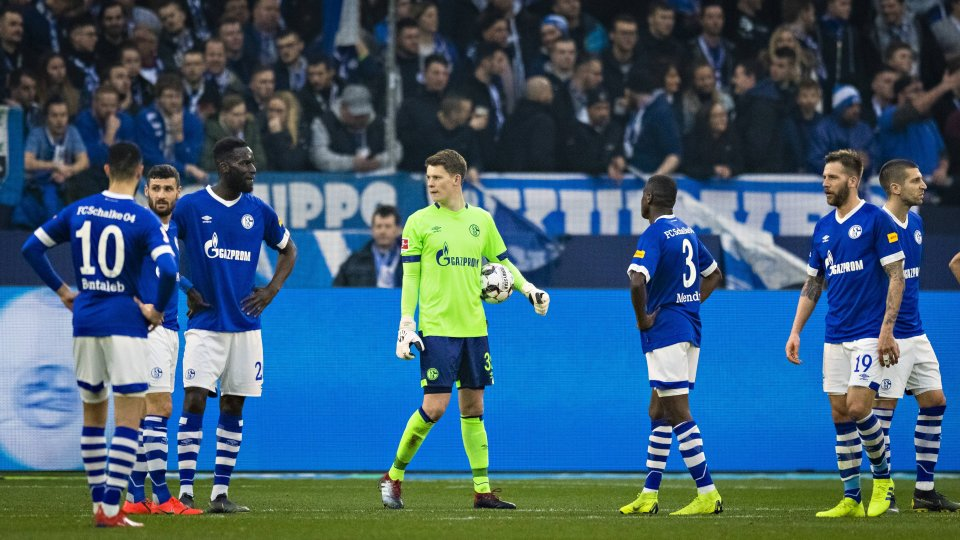 Schalke testet am Freitag gegen den FC Sevilla.