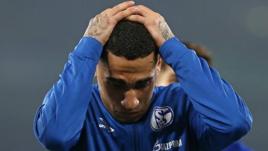 Schalke ist gegen Werder Bremen aus dem DFB-Pokal ausgeschieden.