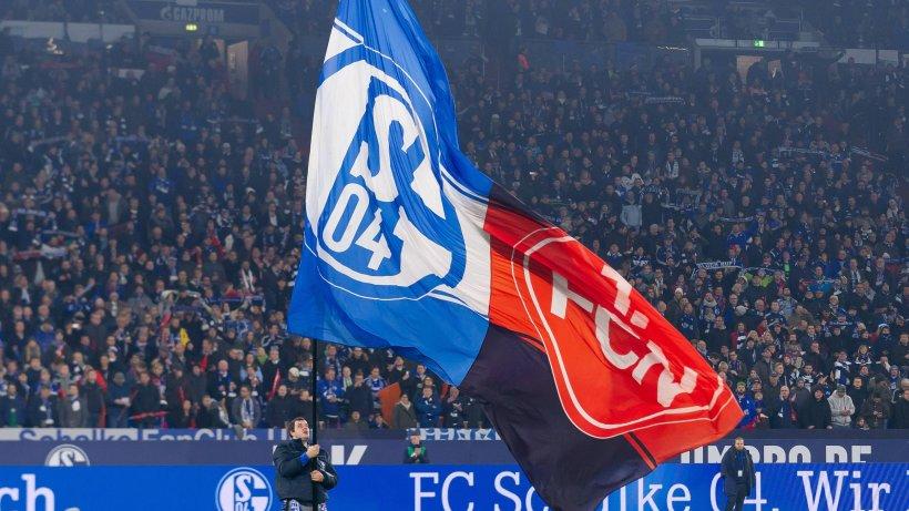 Schalke Nürnberg