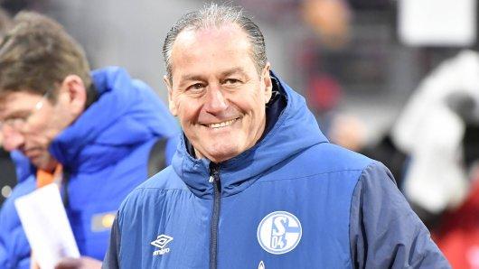 Das Spiel zwischen Schalke und Hoffenheim findet am Samstag zu einer ungewohnten Anstoßzeit statt.