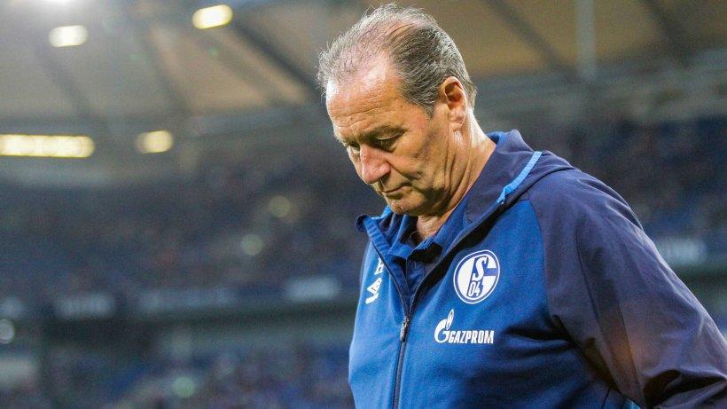 Stevens Schalke