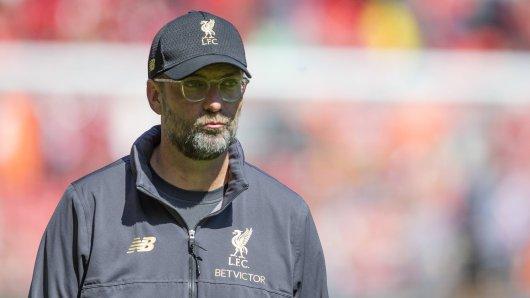 Der FC Schalke 04 hat davon profitiert, dass der FC Liverpool mit Ex-BVB-Trainer Jürgen Klopp am Wochenende nicht englischer Meister wurde.