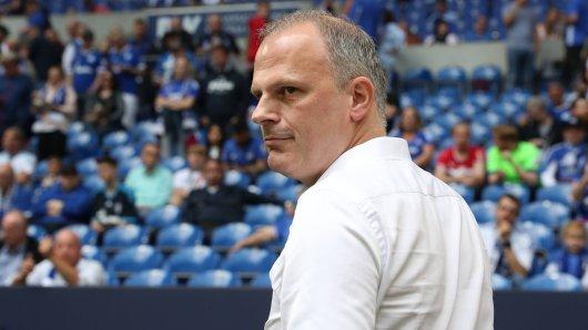 FC Schalke 04: Sportvorstand Jochen Schneider hat offenbar den ersten Transfer eingetütet.