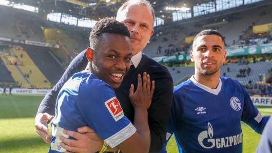 Welche Neuverpflichtungen wird Sportvorstand Jochen Schneider in seinem ersten Transfer-Sommer bei Schalke unter Dach und Fach bringen?