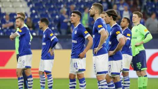 Die Spieler des FC Schalke 04 wurden vom Portal transfermarkt.de mit neuen Marktwerten bestückt.