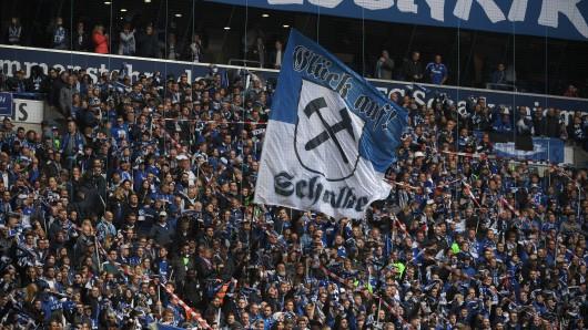 Sexuelle Belästigung in der Nordkurve des FC Schalke 04? Offenbar war die Tat frei erfunden. (Symbolfoto)