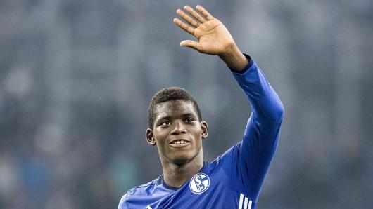 Breel Embolo verlässt den FC Schalke 04.