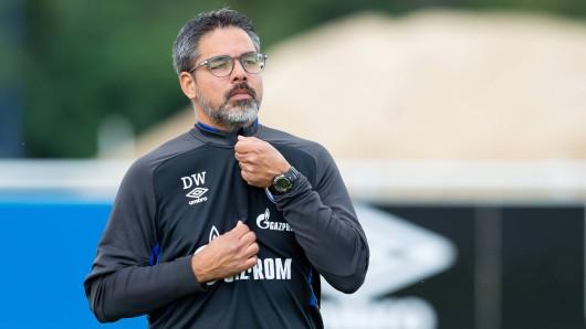 FC Schalke 04: Erst Kabak verletzt, jetzt Milan-Interesse an Nastasic – Muss Neucoach David Wagner in der Abwehr komplett umplanen?