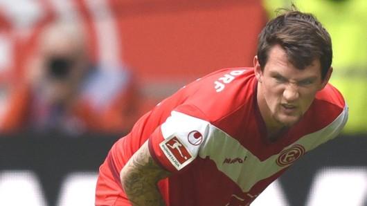 Benito Raman verstärkt den FC Schalke 04.
